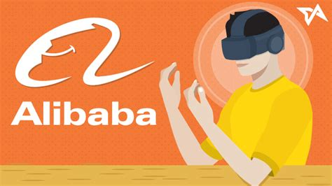 alibaba video alibaba is diving into the world of vr