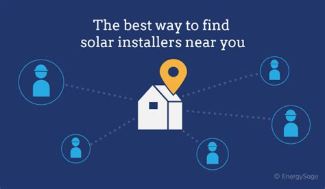 How Do I Find Solar Providers Near Me In 2018 Energysage