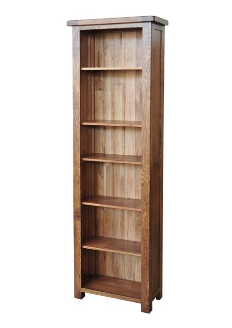 tall oak bookcase with drawers unfinished bookcases home office vintage home office