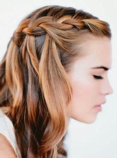 cosas y pelo ii 8415916787 peinados con trenzas para pelo largo 6 pasos