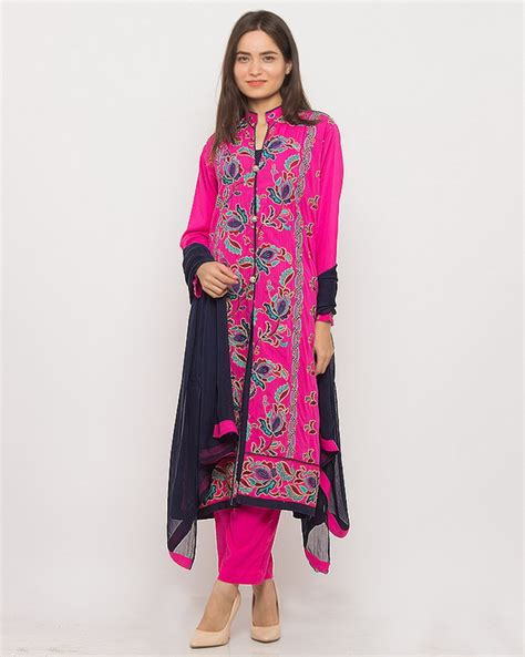 dress design ladies in pakistan ladies ready made designer embroidered dress price in