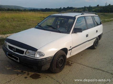 Opel Astra F by Opel Astra F Prahova Opel Astra F Caravan