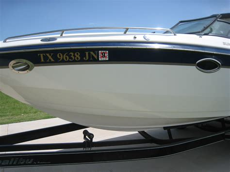 malibu boats trailer hitch cover malibu 25lsv 2001 for sale for 20 000 boats from usa