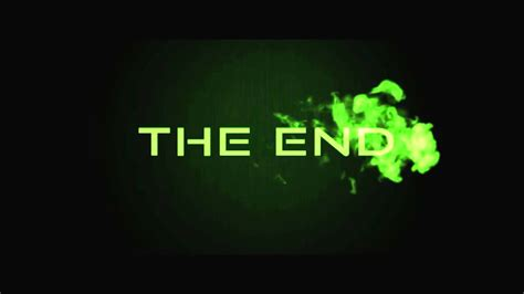 Or Ending Background Hd 098 The End 2