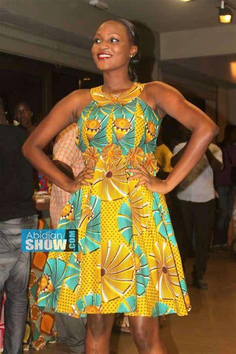 mode africaine un joli model de pagne wax leuk sngal mode pagne africaine 2016