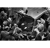 Accadde Oggi Nel 1978 Il Cadavere Di Aldo Moro Viene