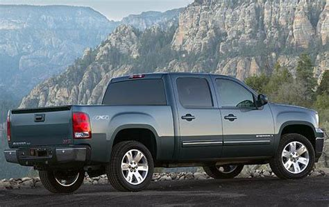accident recorder 2007 gmc sierra 2500 free book repair manuals image gallery 2010 gmc sierra 1500