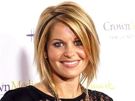candace cameron bure hair candace cameron bure quot balancing it all quot hairstyles and