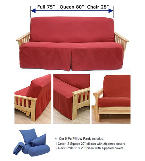 Futon Arm Covers by Futon Arm Covers Roselawnlutheran