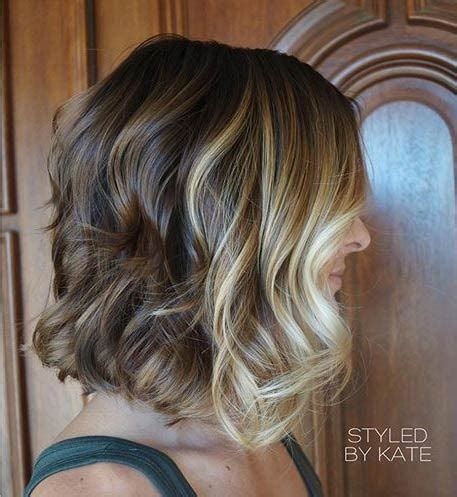pics of small highlights to frame face bob pics 51 trendy bob haircuts to inspire your next cut page 5