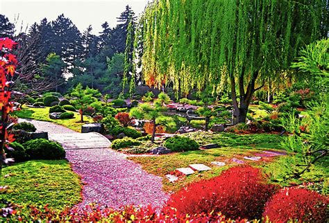Top 10 Botanical Gardens In The World Top 10 Most Beautiful Garden In The World Topicks