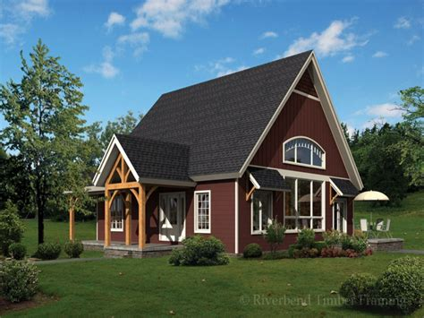 Wood Frame House Plans by Timber Frame Cottage House Plans Simple Timber Frame Cabin