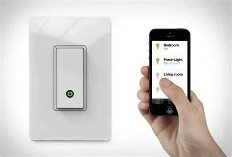 smartphone light switch top best 11 gadgets for home controlled by smartphone