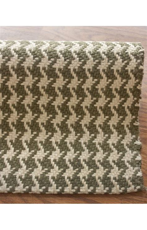 houndstooth rugs rugs usa houndstooth brown rug