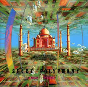 logic system space polyphony  cd discogs