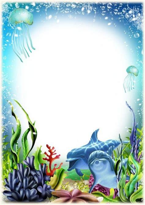 image result    sea border frame