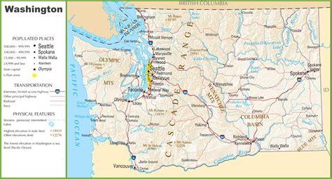 Finder Washington 100 Spokane Map Healthy Snowshoeing Mt Spokane Buy And Find Washington