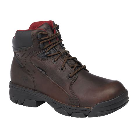 sears timberland boots wheat timberland steel toe boots get ready for any at