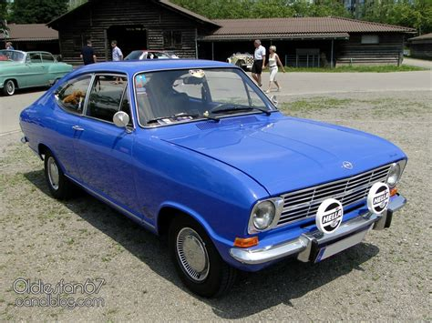 1968 opel kadett opel kadett b coupe 1968 1973 oldiesfan67 quot mon auto quot