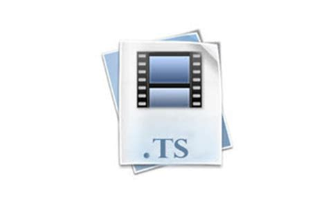 cd format extension ts file extension details and tips