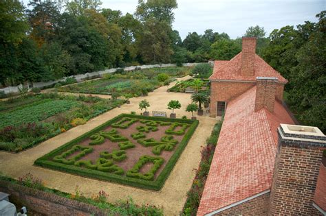 Trellis Plan Gardens Amp Landscapes 183 George Washington S Mount Vernon