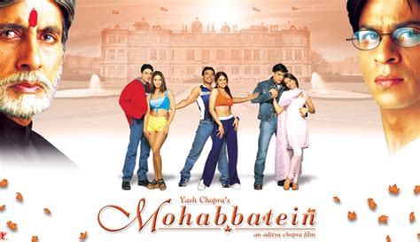 film tersedih dan teromantis 6 film shahrukh khan paling berkesan yang berhasil