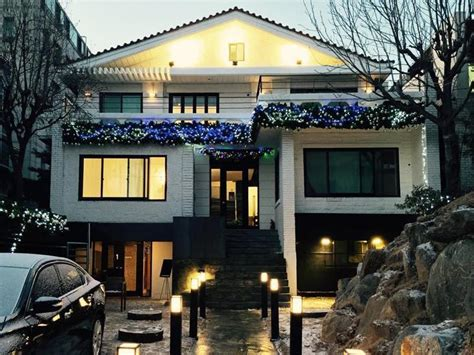 seoul house house 740 best guesthouse in seoul
