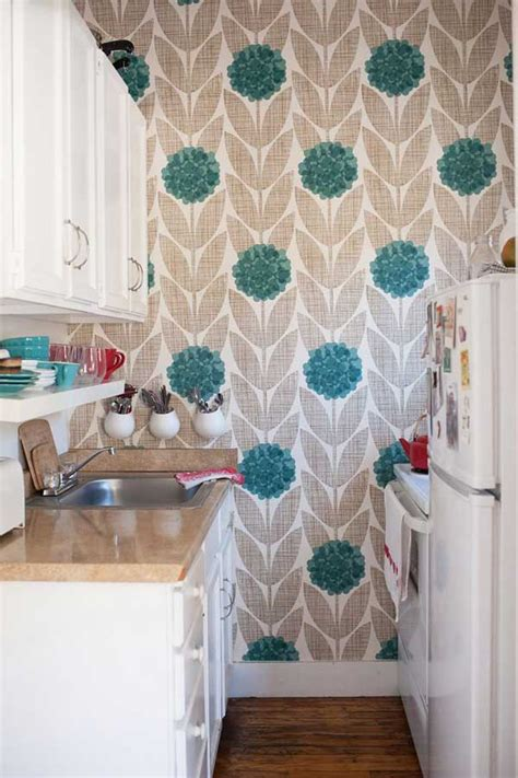 Decoration Ideas For Kitchen Walls 24 decoration ideas that will transform your kitchen walls