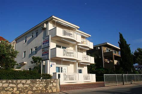 appartments palma villa palma apartments in okrug gornji trogir