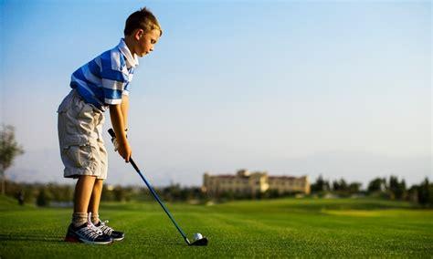 golf swing for kids kids golf lessons tga premier junior golf groupon