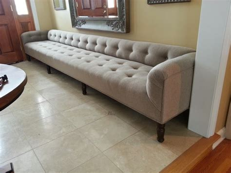 upholstered storage bench with back custom 150quot low back bench furniture cleveland copley upholstered bench with back