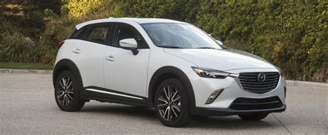 how much is a mazda how much does the 2017 mazda cx 3 cost