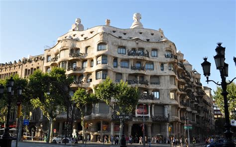 series barcelona the city of tickled tastebuds and