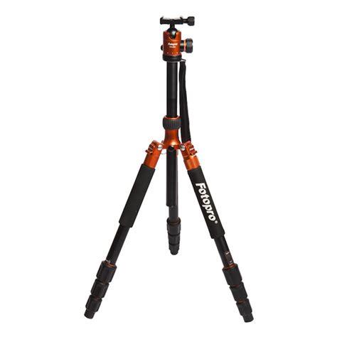Monopod Fotopro fotopro c5i tripod field review