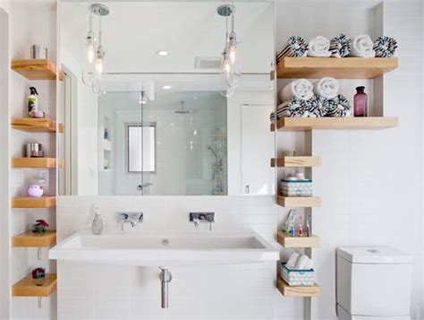 creative bathroom ideas 22 creative bathroom shelf ideas for your inspiration