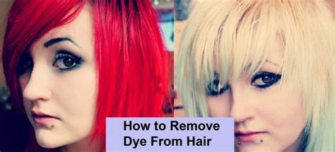 how to get pink color out of hair how to remove dye from hair misc pink hair dye hair