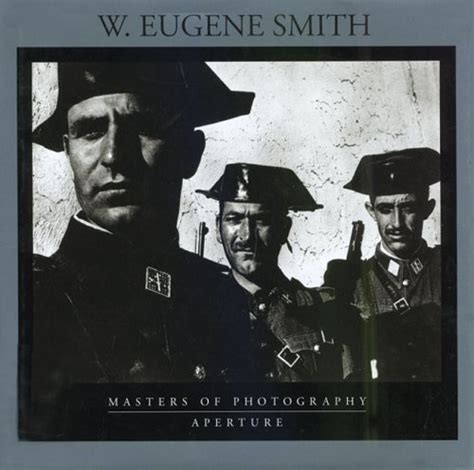 libro w eugene smith buy special books w eugene smith masters of photography aperture masters of photography on