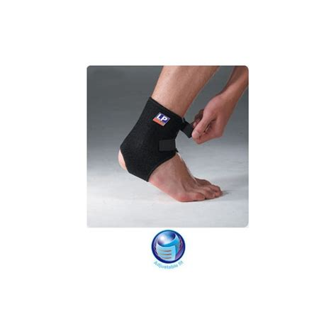 Lp Support Ankle Lp 704ca lp support ankle support wrap golfonline