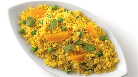 cari orange couscous cari et orange recettes cuisine et nutrition