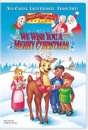 o christmas tree dvd 1999 chabert