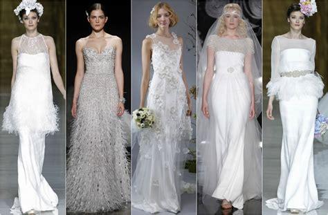 fotos vestidos de novia años 60 vestido de novia tipo a 241 os 60 vestido de novia