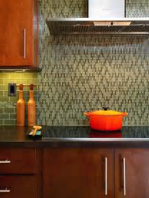 Hgtv Kitchen Backsplashes Self Adhesive Backsplashes Pictures Amp Ideas From Hgtv Hgtv