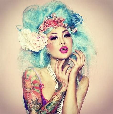 tattoo nightmares amy 464 best images about asian pinups on pinterest