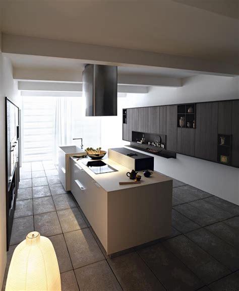 cesar arredamenti дневник дизайнера утонченный минимализм кухни kalea от