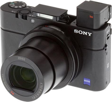 Kamera Sony Rx100 Iv rekomendasi kamera compact 1 inci