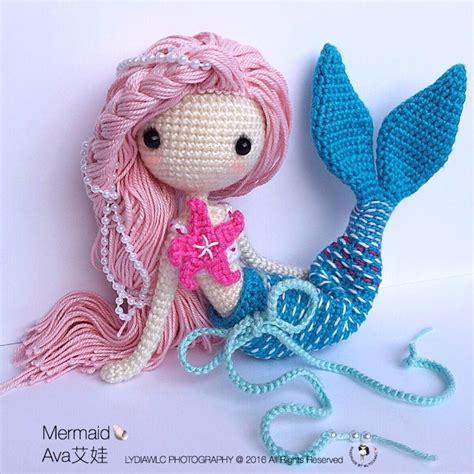 crochet pattern x s and o s las 25 mejores ideas sobre sirenas en el mar en pinterest