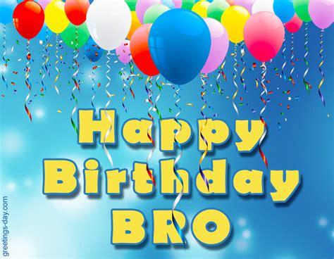 happy birthday pics amp ecards for brother