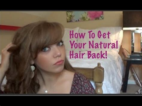 how to get your hair color back my hair dresser review removing permanent hair colour