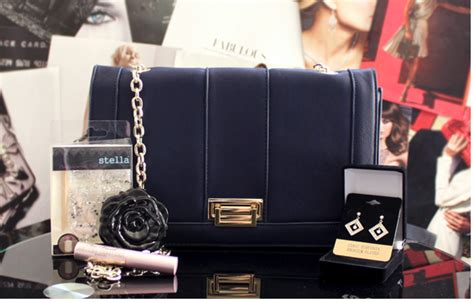 Tuesday Fashion Bits Bag Bliss 6 by Social Bliss Style Box Promo Code 15 Bits And Boxes