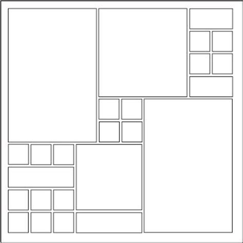 1000 ideas about scrapbook templates on pinterest grab